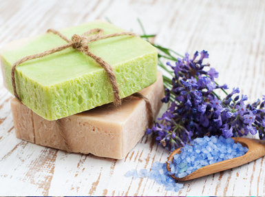 Soap Making Online Bundle, 5 Certificate Courses