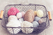 Knitting Online Bundle, 5 Certificate Courses