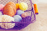 Ultimate Knitting Online Bundle, 10 Certificate Courses