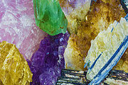 Ultimate Crystal Healing Online Bundle, 10 Certificate Courses