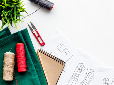 Fashion Design And Dressmaking Online Bundle, 5 Certificate Courses