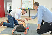 First Aid Online Bundle, 5 Certificate Courses