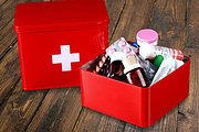 Ultimate First Aid Online Bundle, 10 Certificate Courses