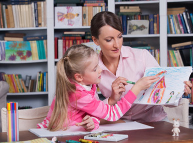 Child Counselling Online Bundle, 5 Certificate Courses