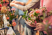 Ultimate Floristry Online Bundle, 10 Certificate Courses