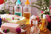 Aromatherapy Online Bundle, 5 Certificate Courses
