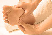 Ultimate Reflexology Online Bundle, 10 Certificate Courses