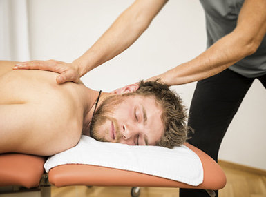 Sports Massage Online Bundle, 3 Certificate Courses