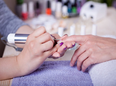 Ultimate Professional Gel Nail Technician Online Bundle, 10 Certificate Courses