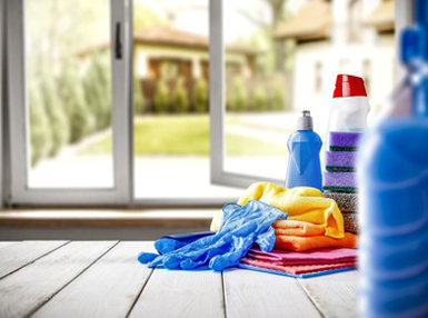 British Cleaning Award Online Bundle, 5 Certificate Courses
