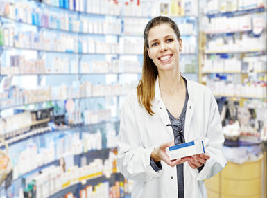 Exploring a Career as a Pharmacy Technician Online Bundle, 2 Certificate Courses