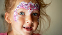 Face Painting Online Bundle, 2 Certificate Courses