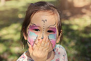Face Painting Online Bundle, 3 Certificate Courses