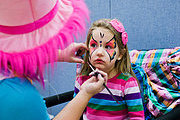 Face Painting Online Bundle, 5 Certificate Courses