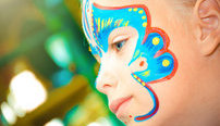 Ultimate Face Painting Online Bundle, 10 Certificate Courses
