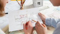 Interior Design Online Bundle, 5 Certificate Courses