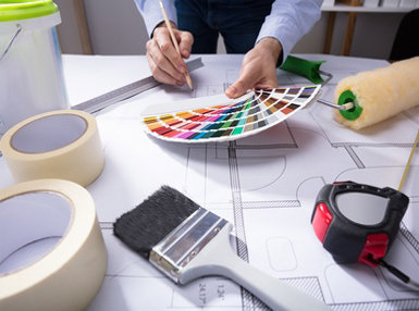 Interior Design Online Bundle, 2 Certificate Courses