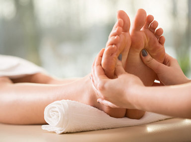 Reflexology Online Bundle, 5 Certificate Courses