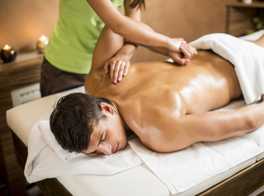Full Body Massage Online Bundle, 3 Certificate Courses