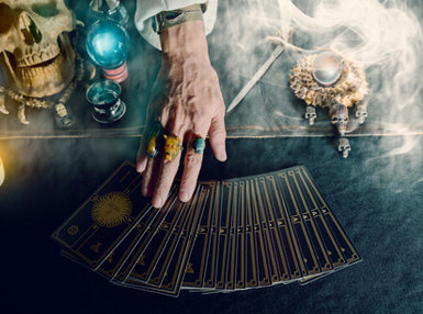 Tarot & Cartomancy Online Bundle, 3 Certificate Courses