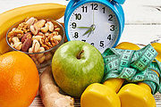 Diet and Nutrition Advisor Online Bundle, 2 Certificate Courses