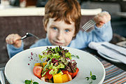Nutrition for Children and Adolescents Online Bundle, 5 Certificate Courses
