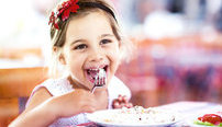 Nutrition for Children and Adolescents Online Bundle, 3 Certificate Courses