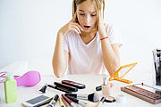 Teenage Beauty Make-Over Specialist Online Bundle, 5 Certificate Courses