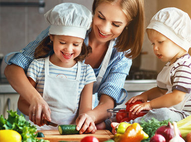 Diploma In Child Nutrition Online Course