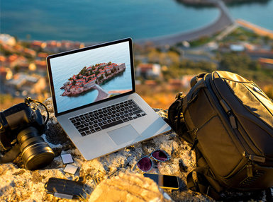 Travel Blogging Online Diploma Course