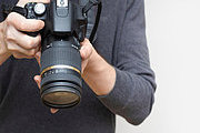 Ultimate Digital SLR Photography for Dummies Online Bundle, 10 Certificate Courses