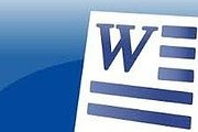 Microsoft Word 2010 Interactive Training Programme (French) Online Bundle, 3 Certificate Courses
