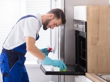 International Oven Cleaning Online Bundle, 2 Certificate Courses