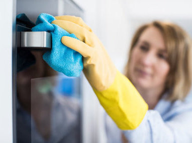 International Oven Cleaning Online Bundle, 3 Certificate Courses