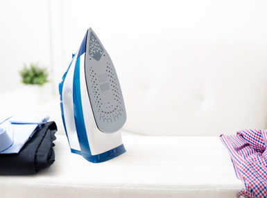 Ironing Online Bundle, 5 Certificate Courses