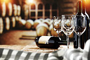 Wine Pairing and Tasting Online Bundle, 5 Certificate Courses
