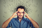 Anxiety Awareness Online Bundle, 5 Certificate Courses