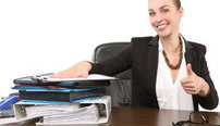 Receptionist and Front of House Management Online Bundle, 5 Certificate Courses