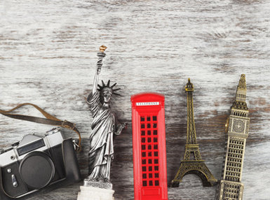 Travel and Tourism Online Bundle, 2 Certificate Courses