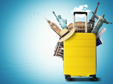 Travel and Tourism Online Bundle, 3 Certificate Courses