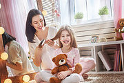 Kids Hair Care and Styling for Parents Online Bundle, 2 Certificate Courses