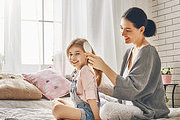 Hair for Parents Online Bundle, 5 Certificates Courses