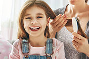 Hair for Parents Online Bundle, 3 Certificates Courses