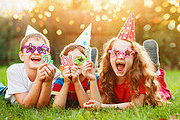 Kids Party Planner Online Bundle, 5 Certificate Courses