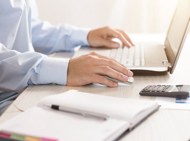 Accounting Skills for New Supervisors Online Certificate Course