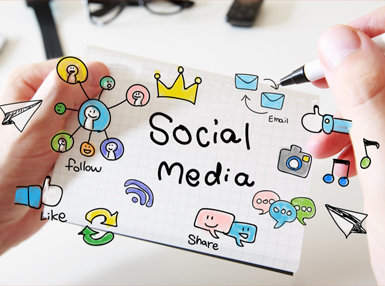Certificate In Building a Brand on Social Media Online Course
