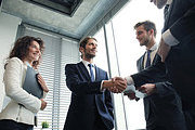 Certificate In Building Relationships for Success in Sales Online Course