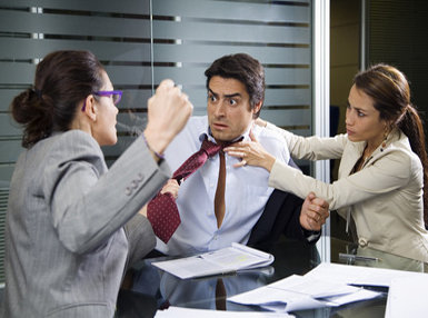 Bullying in the Workplace Online Certificate Course