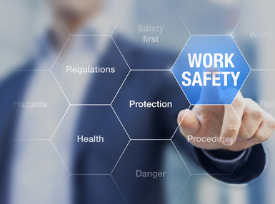 Certificate In Developing a Safety Procedures Manual Online Course