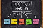 Certificate In Problem Solving and Decision Making Online Course